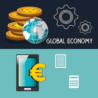 Économie mondiale