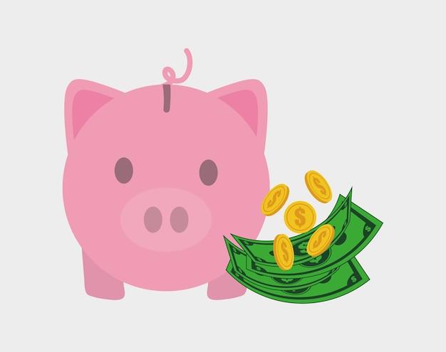 Économiser de l'argent