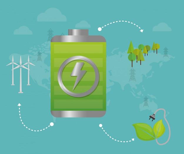 Économiser l'énergie