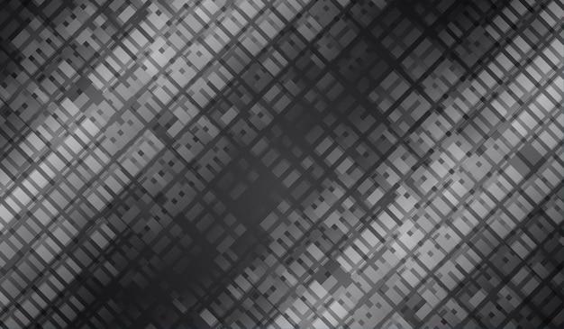 Écran de cinéma pour la présentation du film fond de technologie abstraite légère