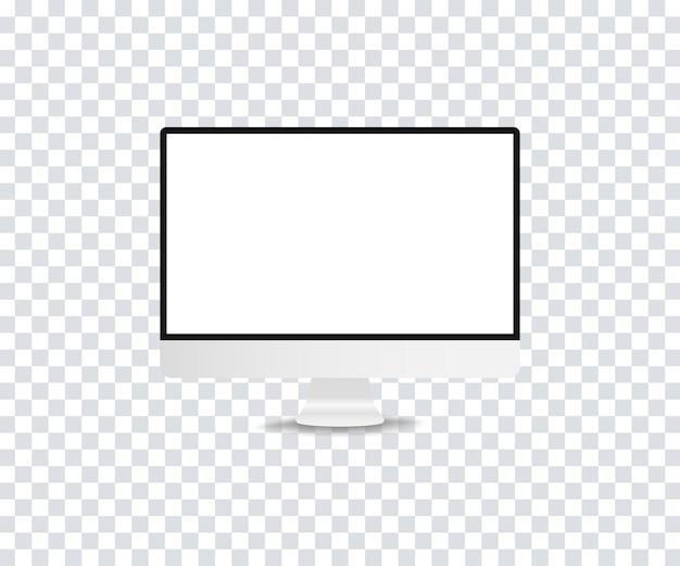 Écran d'ordinateur