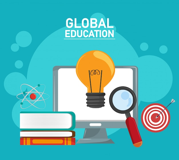 Éducation à distance globale
