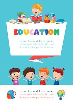 Education des enfants