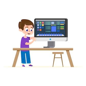 Éducation informatique