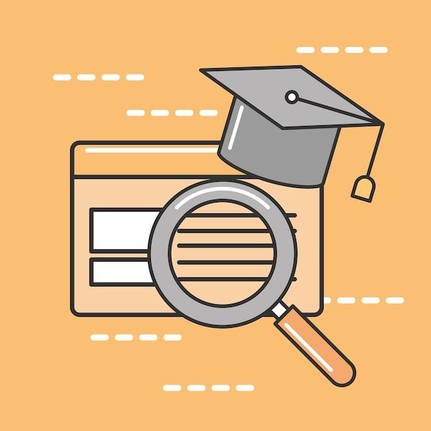 Éducation numérique en ligne
