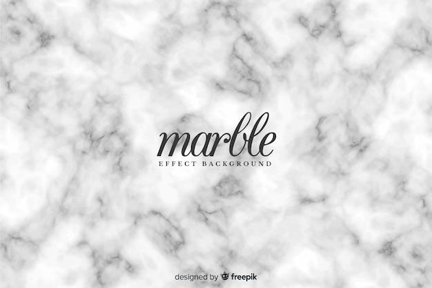 Effet marbre fond