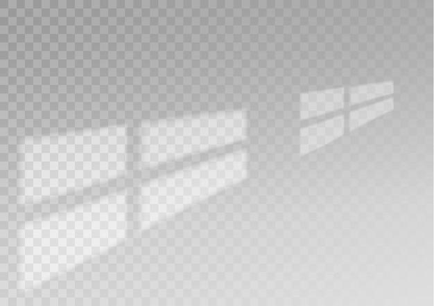 Effet d'ombre de superposition
