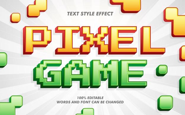 Effet de style de texte en gras à l'ancienne