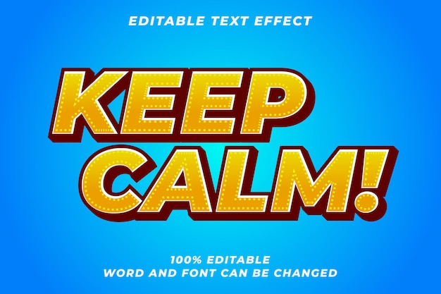 Effet de style de texte en gras fort