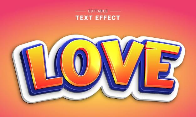 Effet de texte modifiable pour illustrateur effet de texte brush