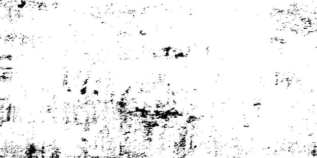 Effet de texture de fond abstrait grunge. texture de superposition en détresse. illustration vectorielle.