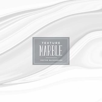 Effet de texture marbre blanc