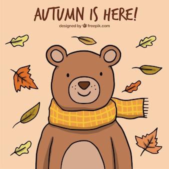 El otoño est ici