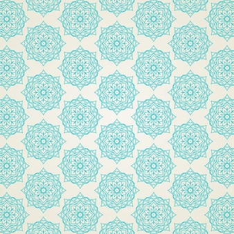 Elegant background avec un motif décoratif