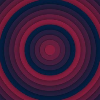 Élégante ellipse