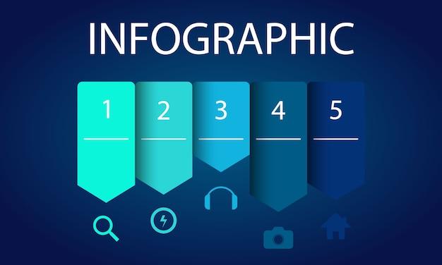 Élément d'infographie
