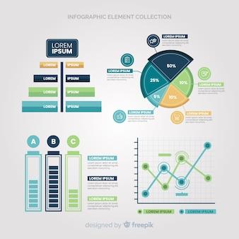 Élément infographique