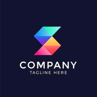 Element Logo Design Vector Gratuit