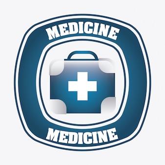 Élément médical simple