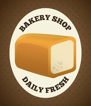 Élément simple de boulangerie