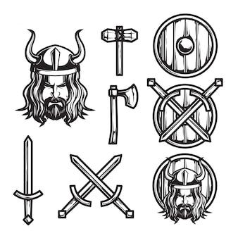 Élément viking