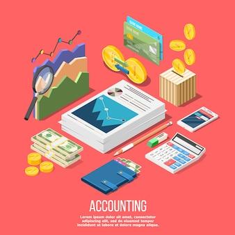 Éléments de comptabilité conceptuels