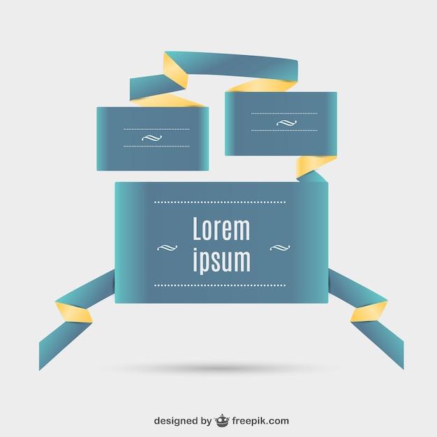 Éléments de conception abstraite web