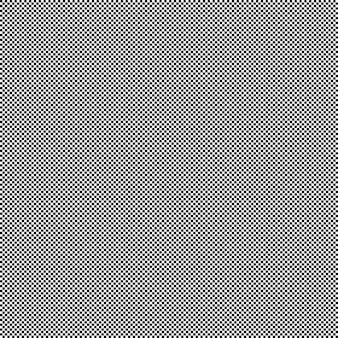 Éléments de conception de fond abstrait créatif motif de texture damier noir et blanc unique