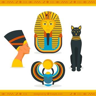 Éléments de la culture égyptienne