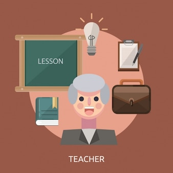Éléments sur l'enseignement