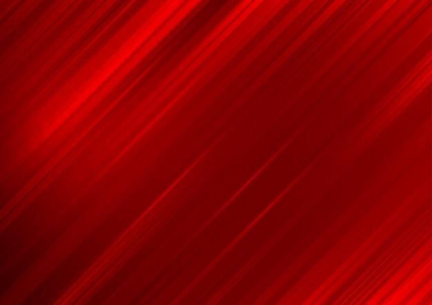 Éléments géométriques couleur rouge foncé abstrait