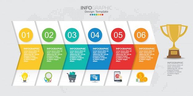 Éléments d'infographie pour le contenu, diagramme, organigramme, étapes, pièces, chronologie, flux de travail, graphique.