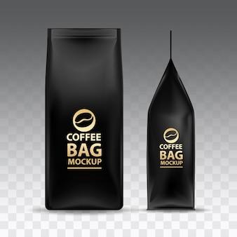 Emballage de sac de café