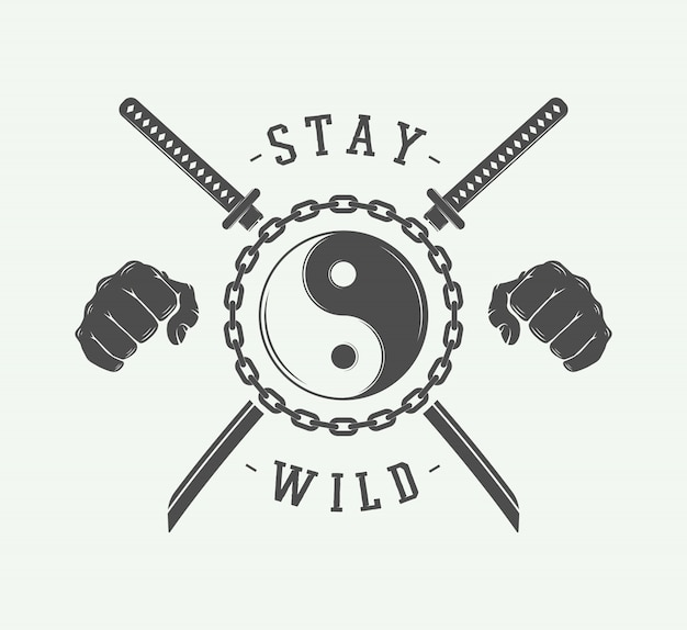 Emblème de combat, insigne