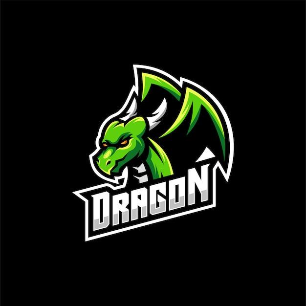 Emblème du dragon