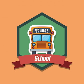Emblème de l'école