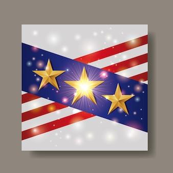 Emblème des états-unis d'amérique