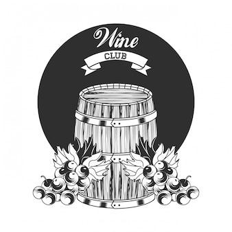Emblème wine club