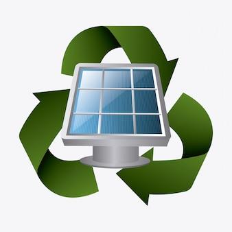 Energie verte et écologie