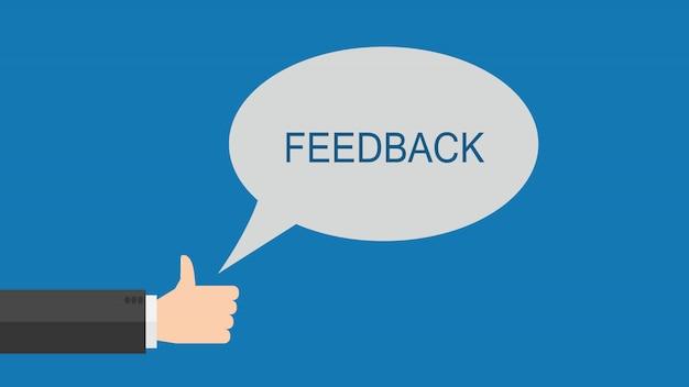 Enquête auprès des clients concept de rétroaction des clients, émotions dans le symbole du bonheur pour le meilleur classement