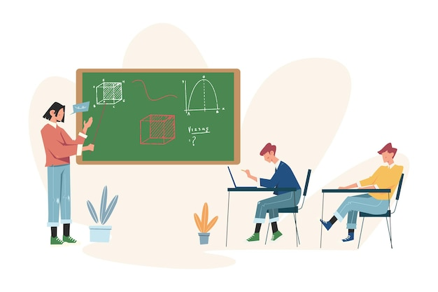 Enseigner aux jeunes comment apprendre des livres et d'internet