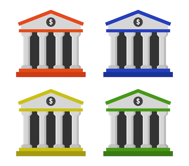 Ensemble de banques