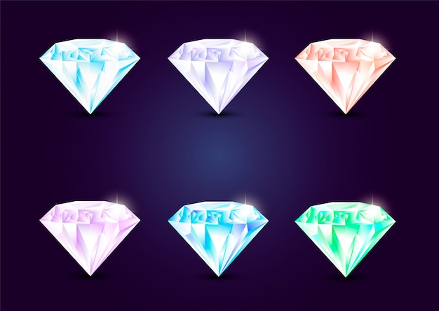 Ensemble de bijoux bijou