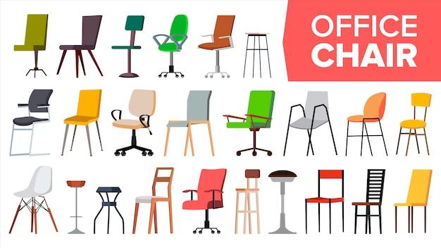 Ensemble de chaise