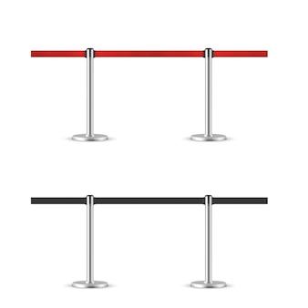 Ensemble de chandelier de ceinture rétractable sans soudure
