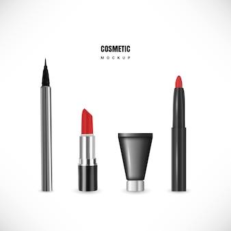 Ensemble cosmétique