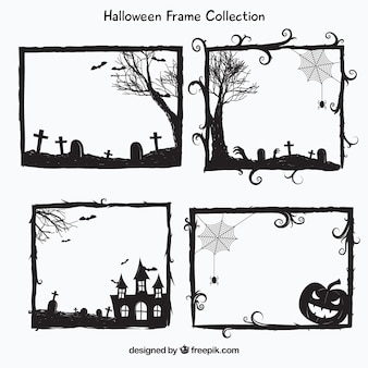 tombe halloween t l charger icons gratuitement. Black Bedroom Furniture Sets. Home Design Ideas