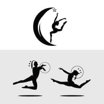 Ensemble de gymnastique pour femmes