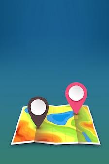 Ensemble de navigation 05