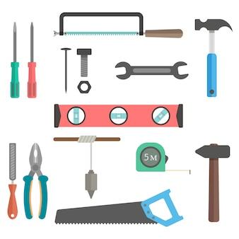 Un ensemble d'outils